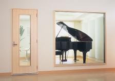 理想の音環境をより身近に ドアから始める防音対策『防音ドア』新発売