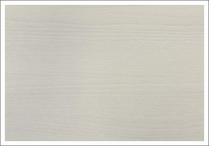 プレミアムホワイトメープル調仕上げ外装イメージ