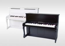 カワイミニピアノ発売30周年 アップライト型ミニピアノ新発売について