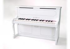 アップライト型ミニピアノ 1152 ホワイト