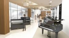 中国四国エリアの新しい音楽文化発信の拠点として準旗艦店「カワイ広島」を移転リニューアルオープン