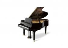 カワイグランドピアノのフィロソフィーを受け継いだ普及価格帯グランドピアノ新製品『GLシリーズ』を発売