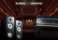 カワイデジタルピアノCS−X1をフランクフルトメッセに出展