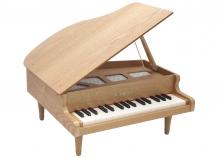 カワイミニピアノ「グランドピアノ ナチュラル」