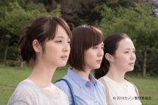 角川映画「カノン」にカワイフルコンサートピアノが登場します