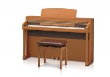 最高峰のフルコンサートピアノ「SK-EX」サウンドを搭載したデジタルピアノ新製品Concert Artistシリーズ『CA97』『CA67』を発売