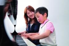 カワイ音楽教室ピアノコース 4歳からでも無理なく学べる新テキストを開発 1月よりレッスンスタート