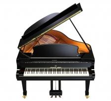 自然素材ならではの、しなやかな感触 象牙・黒檀鍵盤を搭載したShigeru Kawai限定モデルを発売
