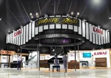 """""""音楽体感"""" 日本最大の楽器総合展示会「2014楽器フェア」へ出展"""