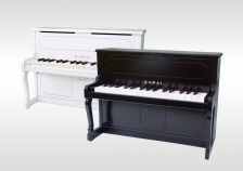 アップライト型ミニピアノ