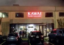 テキサス州ヒューストンに海外直営ショップの第1号店をオープン