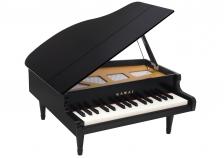 カワイミニピアノ「グランドピアノ ブラック」