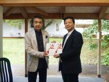 平成音楽大学への寄付について
