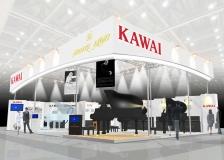 日本最大の楽器総合イベント「2016楽器フェア」に出展