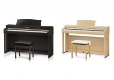 カワイデジタルピアノCN37・27を新発売