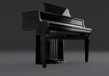 グランドピアノアクション搭載 ハイブリッドデジタルピアノ『N O V U S N V 1 0』発売</br>カワイのピアノ技術・オンキヨーのオーディオ技術の融合 —新たな可能性を示したハイブリッドデジタルピアノ—