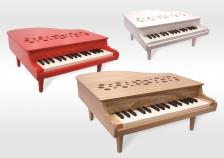 カワイミニピアノP-32 フルモデルチェンジして発売いたします