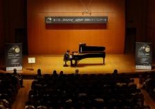 第2回Shigeru Kawai国際ピアノコンクール 開催決定