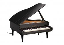 プレーヤーミニピアノスタイリング画像