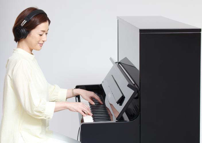 — 周りに気兼ねすることなく、ピアノを楽しむ — </br>消音ピアノ ANYTIME Xシリーズ『ATX3』『ATX3L』発売