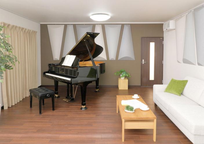 すべてのピアノ愛好家へお贈りするワンランク上の防音室</br> ―『ナサール・オーダータイプ・リフレクス』新発売―