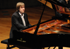 第3回Shigeru Kawai 国際ピアノコンクール開催決定(2回目の様子)