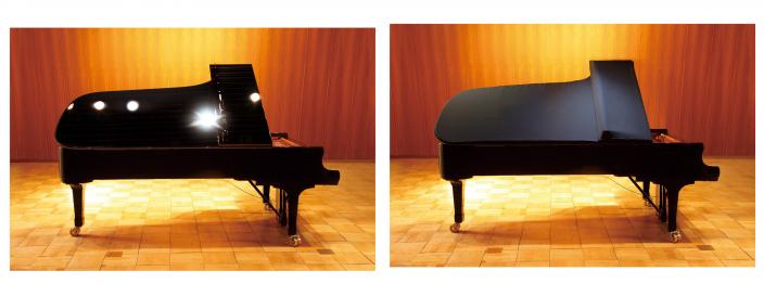 より快適なオーケストラ演奏を実現</br> 新製品『マエストロバックスクリーン』発売