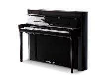 アップライトピアノアクション搭載 ハイブリッドピアノ『NOVUS NV5』発売</br>—グランドピアノアクション搭載 NV10に続く、ハイブリッドピアノの新たな可能性—