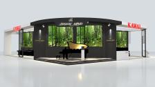 アジア最大の楽器と音楽の見本市</br>『ミュージックチャイナ2019』出展のお知らせ