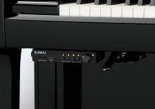 ― ご愛用のピアノにも消音機能を付加して、時間を気にせず演奏できる ―</br> ピアノ消音ユニット ANYTIME AK-01発売