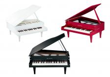 レクサスオリジナルミニグランドピアノが『LEXUS Collection』に登場