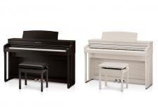 カワイデジタルピアノ『CA59』『CA49』新発売
