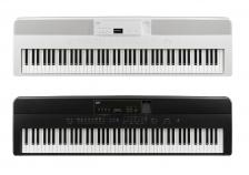 新デザインと機能追加で楽しみ方が広がった</br> ポータブルデジタルピアノの新製品『ES920』発売