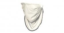 歌いやすく ブレスも快適に!</br>合唱・歌唱のためのマスク『コーラスマスク』発売