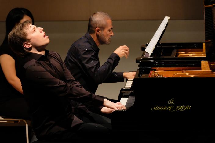 第4回Shigeru Kawai国際ピアノコンクール概要発表